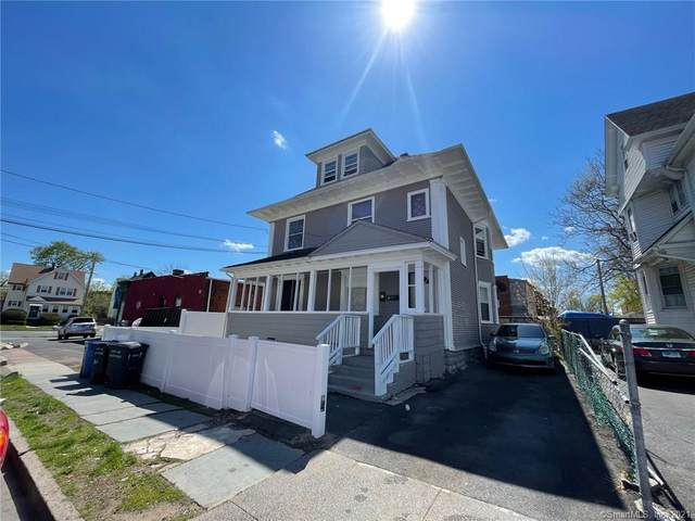 3 Pawtucket Street, Hartford, CT 06114 (MLS #170381622) :: Around Town Real Estate Team