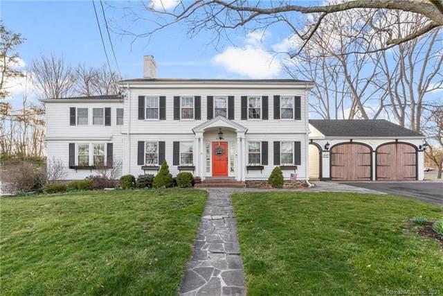 680 Hartford Turnpike, Hamden, CT 06517 (MLS #170381645) :: Forever Homes Real Estate, LLC