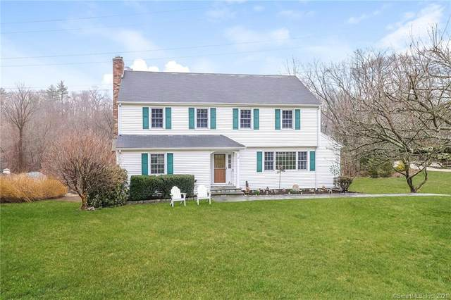 26 Chasmars Pond Road, Darien, CT 06820 (MLS #170381713) :: Forever Homes Real Estate, LLC