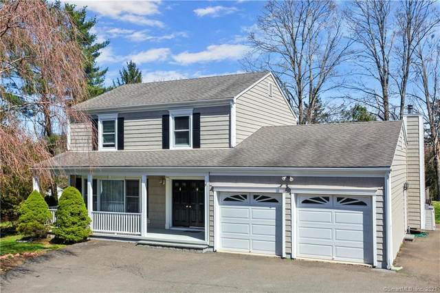 1020 North Street, Greenwich, CT 06831 (MLS #170381761) :: Forever Homes Real Estate, LLC