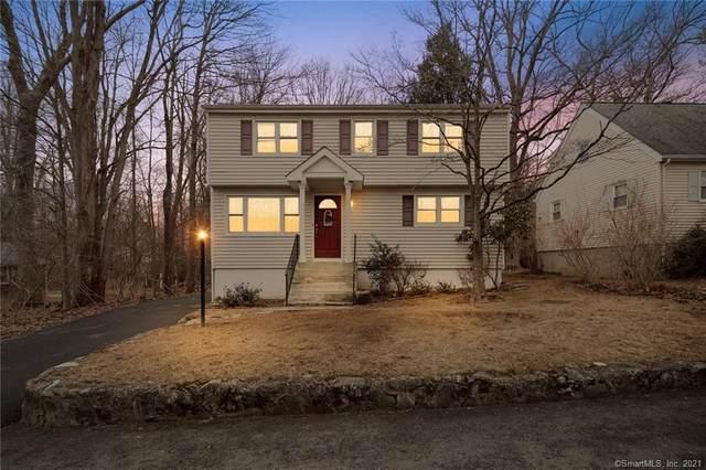 30 Silver Spring Park, Ridgefield, CT 06877 (MLS #170381765) :: Around Town Real Estate Team