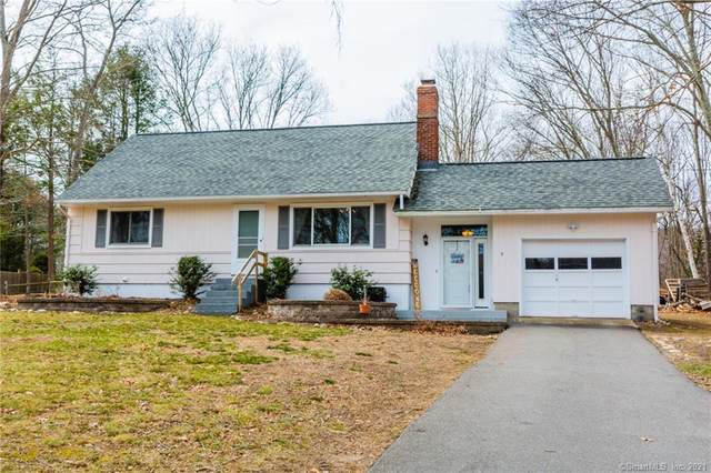 9 Dean Road, East Lyme, CT 06333 (MLS #170381774) :: Around Town Real Estate Team