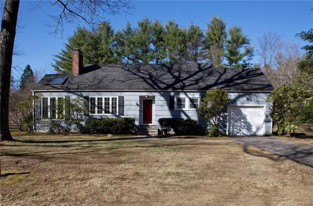 44 Wildwood Road, Simsbury, CT 06092 (MLS #170381818) :: The Higgins Group - The CT Home Finder
