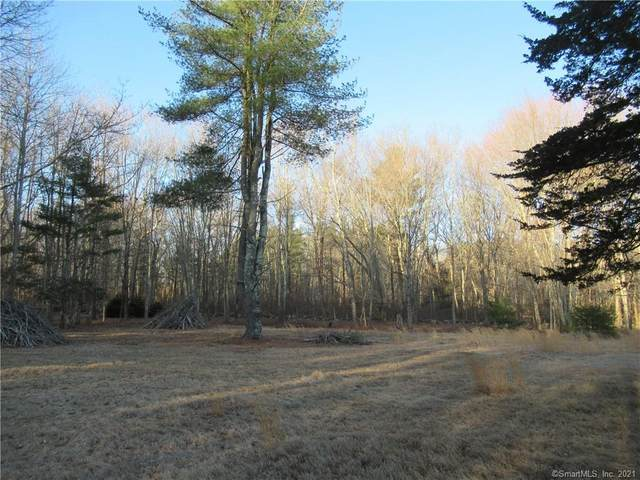 56 Cossaduck Hill Road, North Stonington, CT 06359 (MLS #170381983) :: Next Level Group