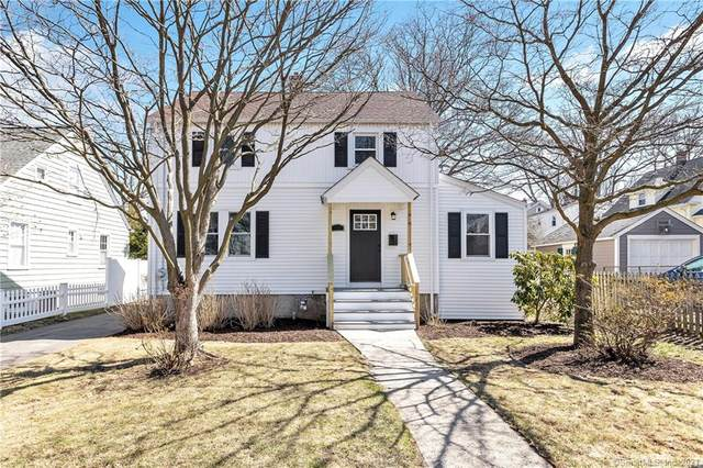 425 Reed Street, Stratford, CT 06614 (MLS #170382127) :: Spectrum Real Estate Consultants