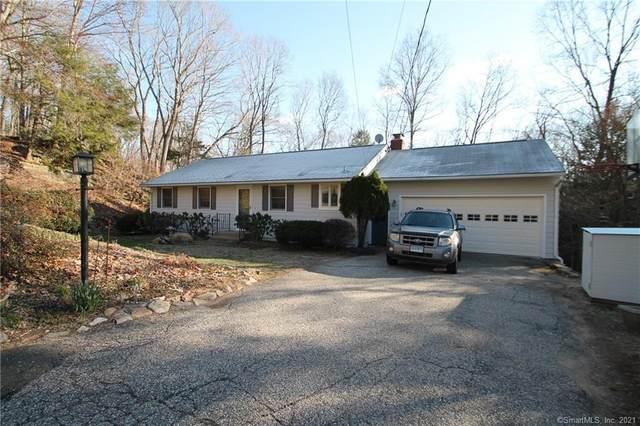 21 N Hemlock, Shelton, CT 06484 (MLS #170382525) :: Spectrum Real Estate Consultants