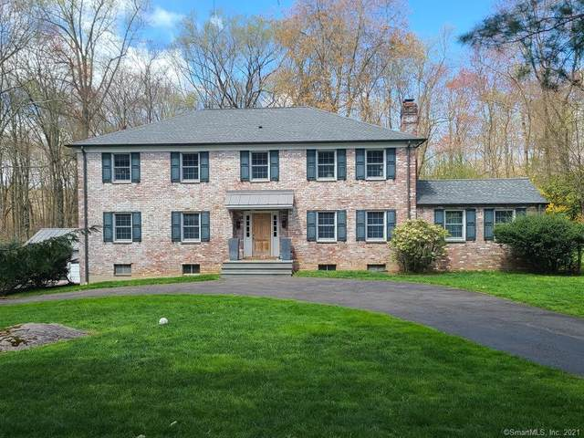 47 Will Merry Lane, Greenwich, CT 06831 (MLS #170382576) :: Next Level Group