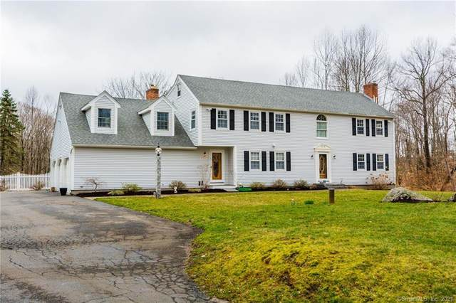 394 Northwood Drive, Guilford, CT 06437 (MLS #170382666) :: Sunset Creek Realty