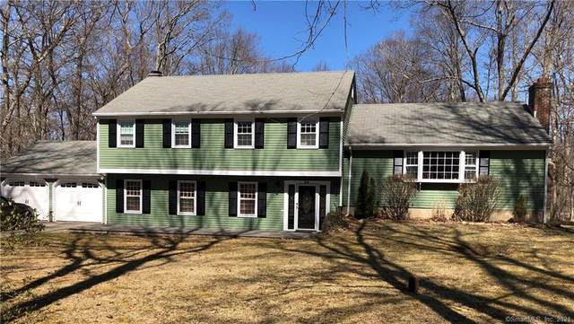 24 Madison Springs Drive, Madison, CT 06443 (MLS #170382723) :: Forever Homes Real Estate, LLC