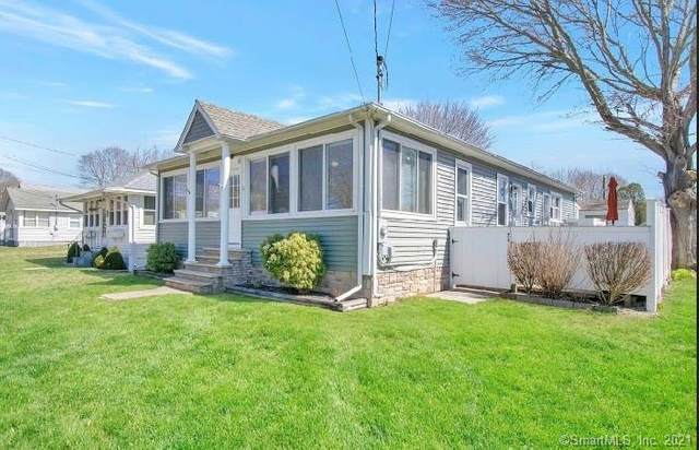16 Hartford Avenue, Old Lyme, CT 06371 (MLS #170382845) :: Forever Homes Real Estate, LLC