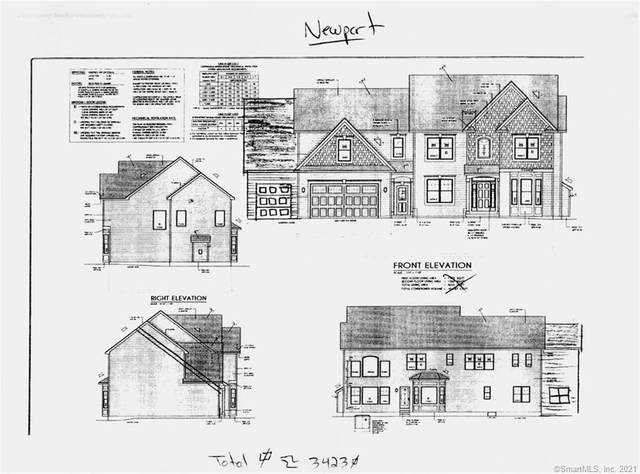 7 Sierra Court, Cheshire, CT 06410 (MLS #170383314) :: Next Level Group