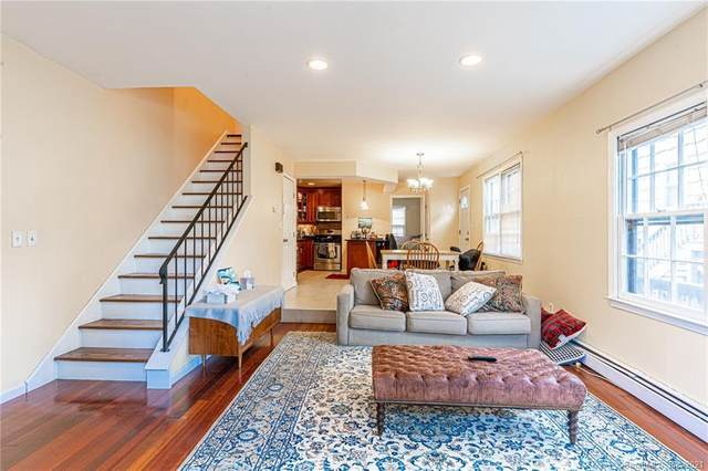 72 Sunrise Avenue #72, Fairfield, CT 06824 (MLS #170383478) :: Forever Homes Real Estate, LLC