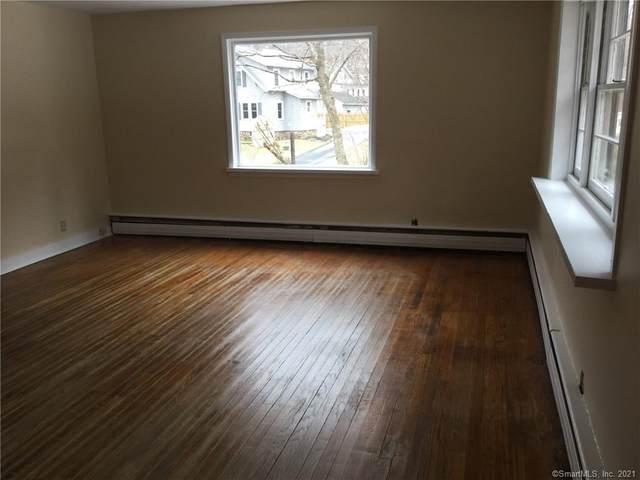 464R E Main Street, Thomaston, CT 06787 (MLS #170383541) :: Around Town Real Estate Team