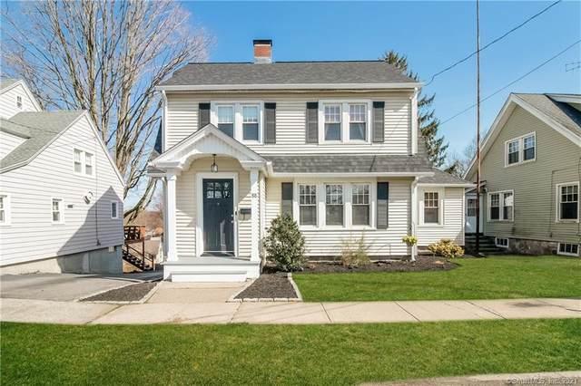 88 Stiles Street, Stratford, CT 06614 (MLS #170383850) :: Spectrum Real Estate Consultants