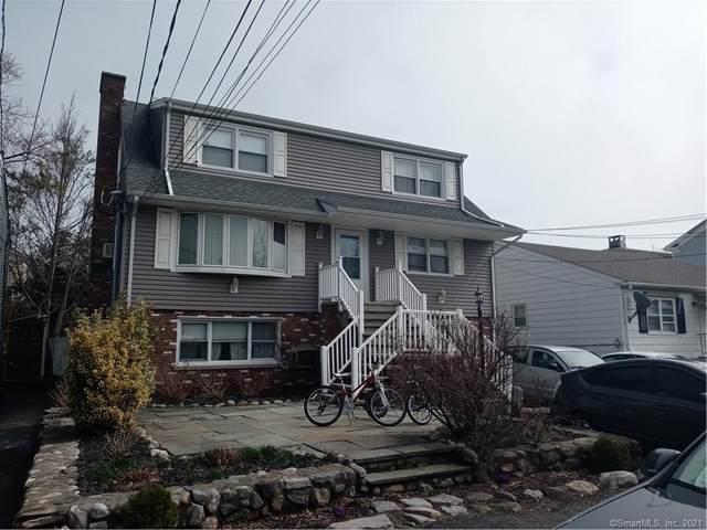 15 Nelson Street, Stamford, CT 06902 (MLS #170383880) :: Spectrum Real Estate Consultants