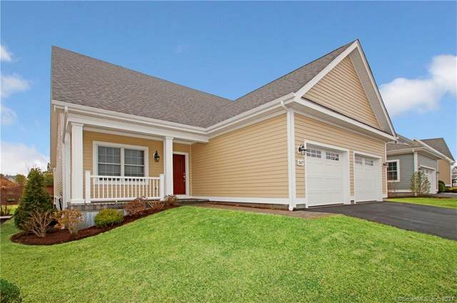 167 Sunrise Hill Circle #167, Orange, CT 06477 (MLS #170383969) :: Carbutti & Co Realtors