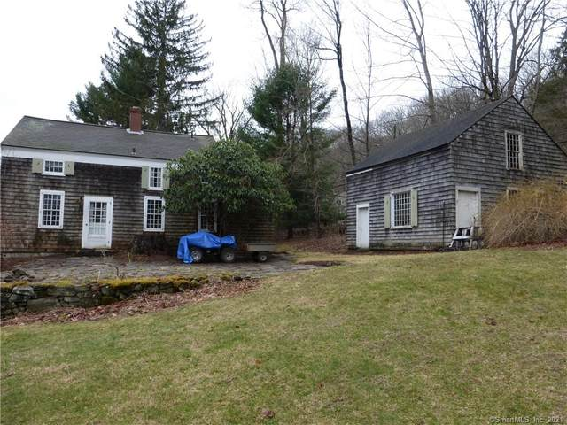 79,80 Calhoun Street, Washington, CT 06794 (MLS #170384245) :: Around Town Real Estate Team