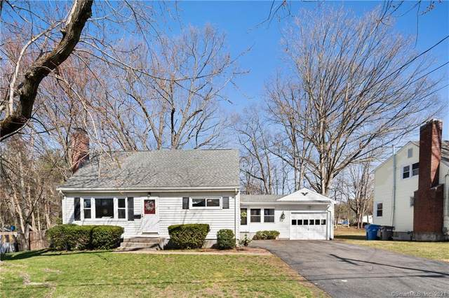 75 White Street, Manchester, CT 06042 (MLS #170384279) :: Next Level Group