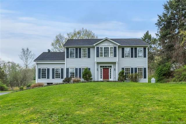 104 Dodgingtown Road, Bethel, CT 06801 (MLS #170384398) :: Next Level Group