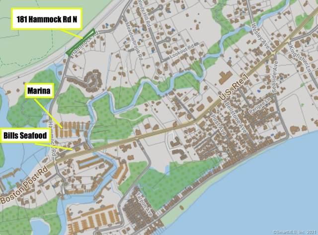 181 Hammock Road N, Westbrook, CT 06498 (MLS #170384410) :: Next Level Group