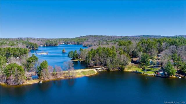 130 Indian Spring Road, Woodstock, CT 06281 (MLS #170384451) :: Next Level Group