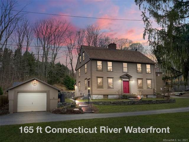 2 Landing Road S, Haddam, CT 06441 (MLS #170384543) :: Next Level Group
