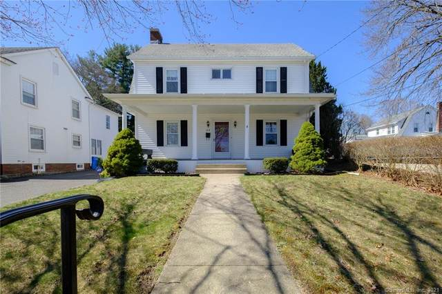 23 Lowell Avenue, Waterbury, CT 06708 (MLS #170384588) :: Forever Homes Real Estate, LLC