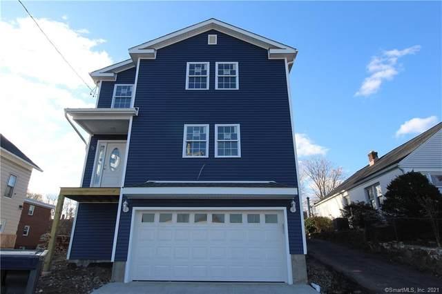 271 Charles Street, Bridgeport, CT 06606 (MLS #170384593) :: Spectrum Real Estate Consultants