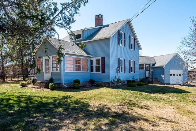 125 Shore Road, Old Lyme, CT 06371 (MLS #170384678) :: Next Level Group