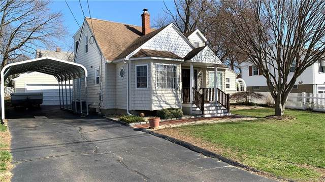 64 Osborne Street, Stratford, CT 06614 (MLS #170384739) :: Forever Homes Real Estate, LLC