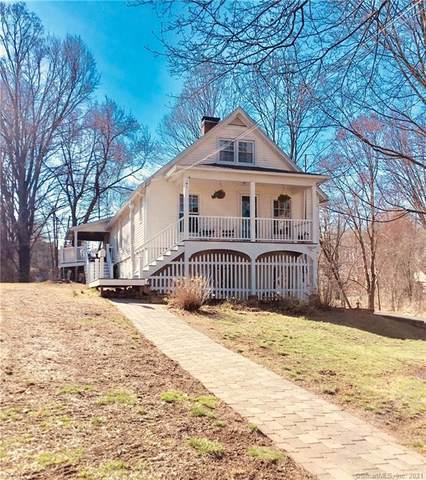 202 Plainville Avenue, Farmington, CT 06085 (MLS #170384824) :: Forever Homes Real Estate, LLC