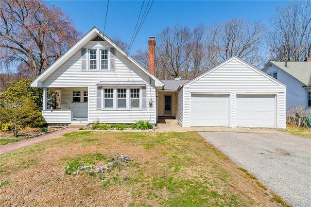 37 Old Colchester Road, Waterford, CT 06375 (MLS #170384900) :: Forever Homes Real Estate, LLC