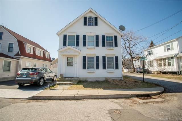 30 Wildwood Avenue, Milford, CT 06460 (MLS #170385071) :: Spectrum Real Estate Consultants
