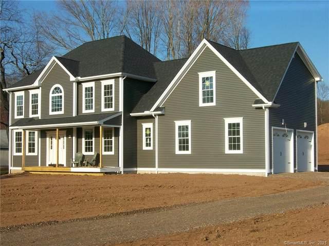180 Main Street, Glastonbury, CT 06073 (MLS #170385105) :: Spectrum Real Estate Consultants