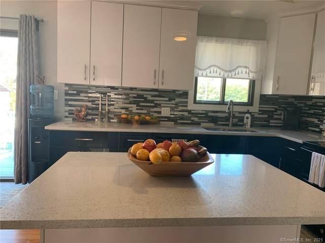 85 Parkwood Avenue, Waterbury, CT 06708 (MLS #170385193) :: Forever Homes Real Estate, LLC