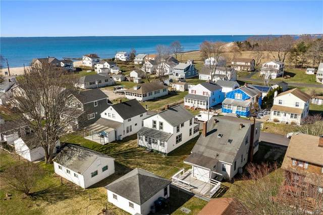 46 White Sand Beach Road, Old Lyme, CT 06371 (MLS #170385308) :: Team Phoenix