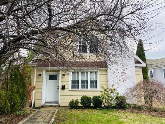 4 Island Hill Avenue, Ridgefield, CT 06877 (MLS #170385348) :: Around Town Real Estate Team