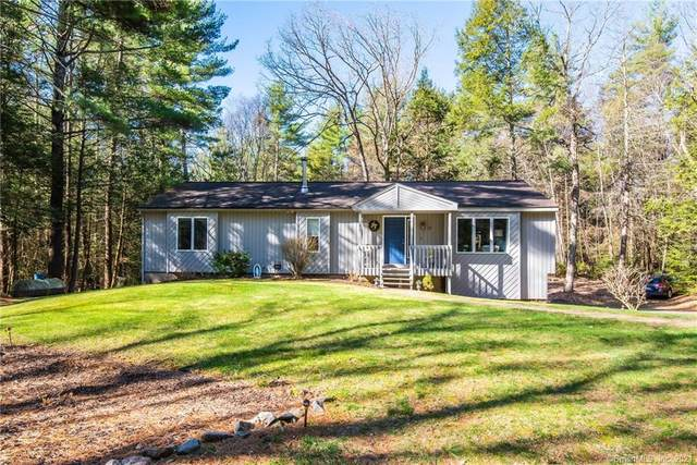 17 Stonehedge Way, Granby, CT 06060 (MLS #170385392) :: Forever Homes Real Estate, LLC