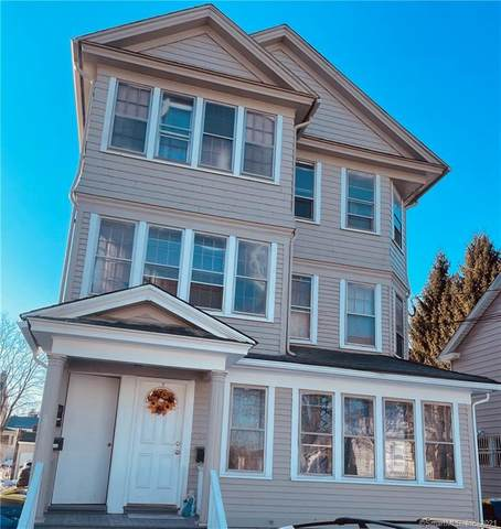 43-45 Earl Street, Waterbury, CT 06710 (MLS #170385411) :: Forever Homes Real Estate, LLC