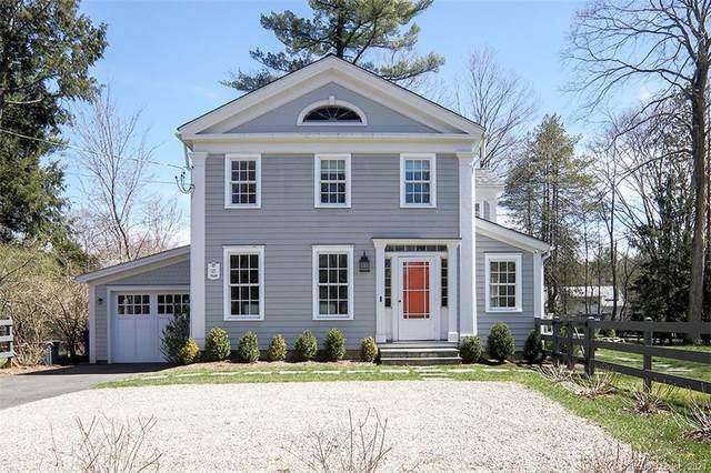 276 Silvermine Avenue, Norwalk, CT 06850 (MLS #170385630) :: The Higgins Group - The CT Home Finder