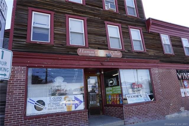 7 Liberty Street, Stonington, CT 06379 (MLS #170385712) :: Forever Homes Real Estate, LLC