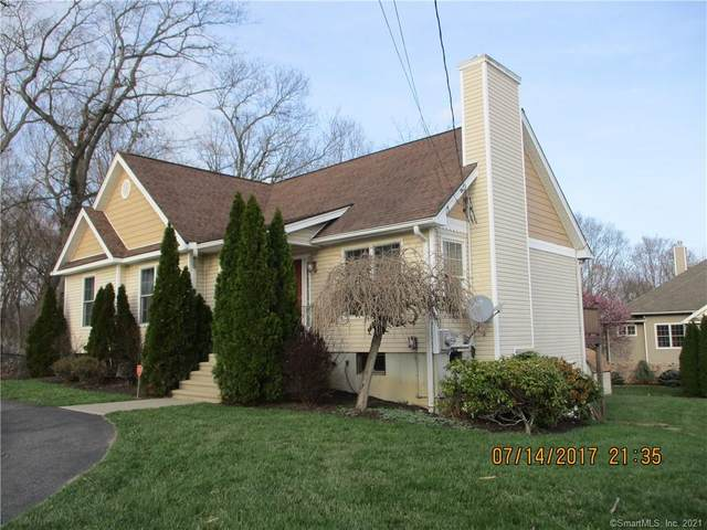 195 Marshall Lane, Derby, CT 06418 (MLS #170385789) :: GEN Next Real Estate
