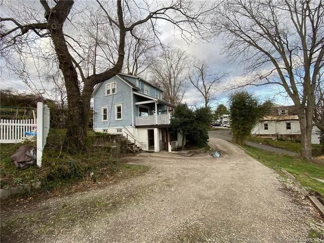 253 Wilson Avenue, Norwalk, CT 06854 (MLS #170385803) :: Around Town Real Estate Team