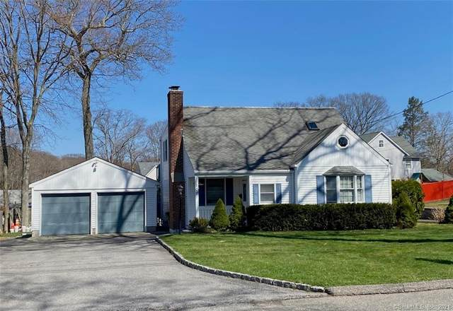 107 Hartswood Road, Stamford, CT 06905 (MLS #170385818) :: Forever Homes Real Estate, LLC