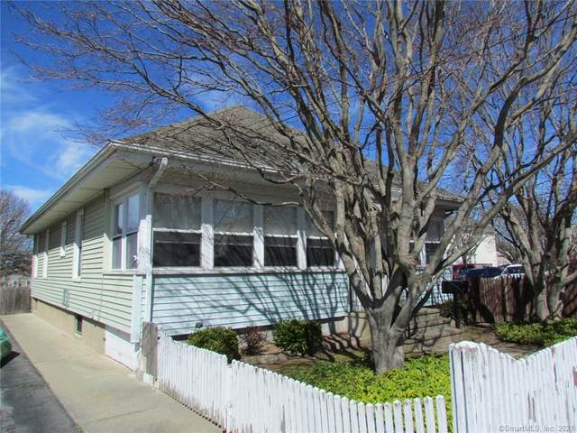 32 Denison Avenue, Groton, CT 06340 (MLS #170385938) :: Forever Homes Real Estate, LLC