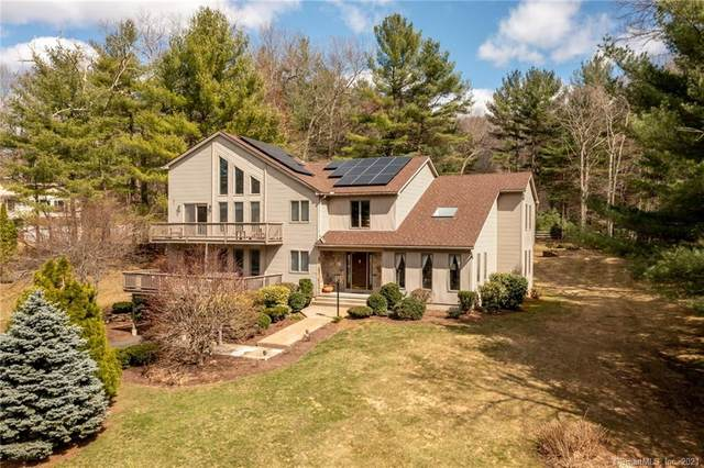37 Wales Road, Stafford, CT 06076 (MLS #170385978) :: Forever Homes Real Estate, LLC