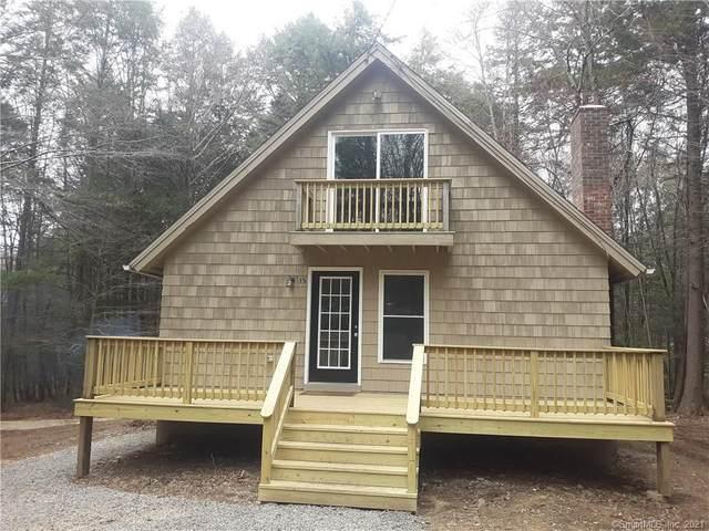 35 Spring Hill Road, Woodstock, CT 06282 (MLS #170386026) :: Forever Homes Real Estate, LLC