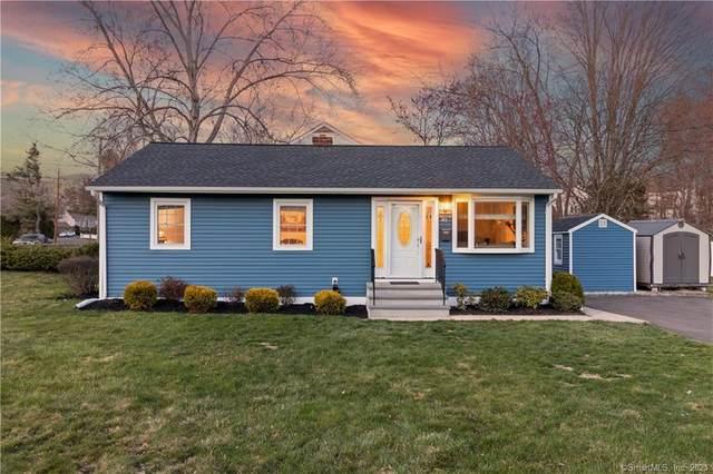 81 Bradley Place, Stamford, CT 06905 (MLS #170386028) :: Forever Homes Real Estate, LLC