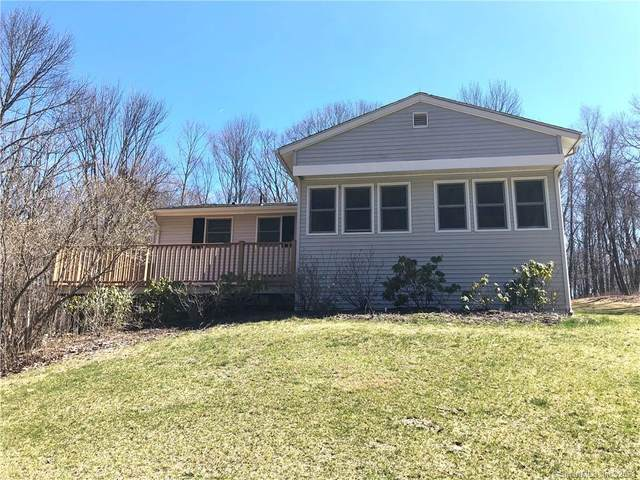 8 White Hollow Road, Sharon, CT 06069 (MLS #170386037) :: Forever Homes Real Estate, LLC