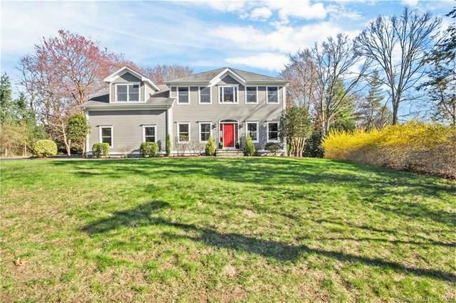 10 Heather Hill, Westport, CT 06880 (MLS #170386069) :: Forever Homes Real Estate, LLC